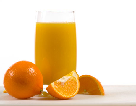 ORANGE JUICE Nutrition Facts – How Many Calories Are In ORANGE JUICE?