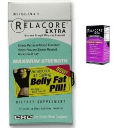 Relacore Extra Diet Pill Review