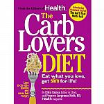 The Carb Lover's Diet Review