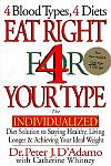The Eat Right 4 Your Type Diet Review