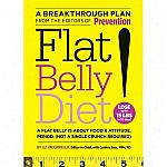 The Flat Belly Diet! Review
