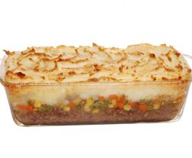 Homestyle Shepherd's Pie Recipe