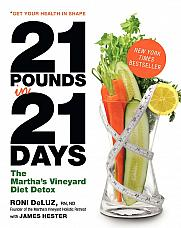 The Martha's Vineyard Diet Detox Review
