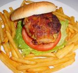 Juicy Bacon Hamburger Recipes